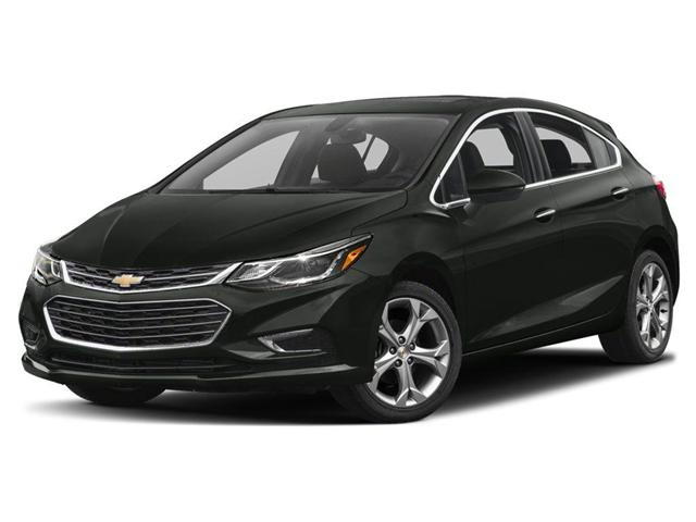 2018 Chevrolet Cruze Premier Auto (Stk: 189303) in Coquitlam - Image 1 of 9