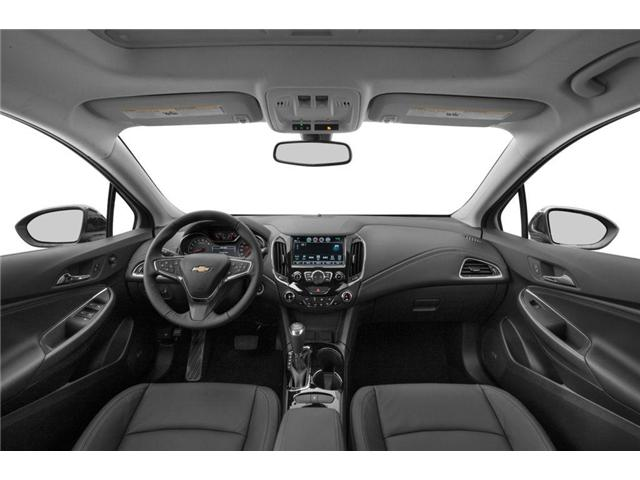 2018 Chevrolet Cruze Premier Auto (Stk: 189303) in Coquitlam - Image 5 of 9
