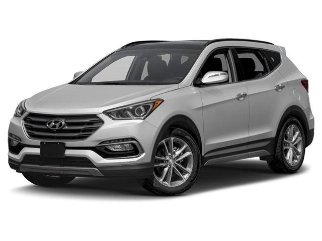 2018 Hyundai Santa Fe Sport 2.0T Limited (Stk: 189335) in Coquitlam - Image 1 of 9