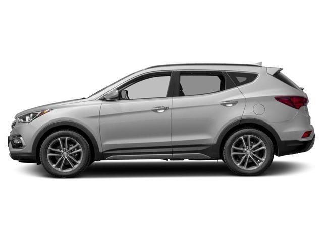 2018 Hyundai Santa Fe Sport 2.0T Limited (Stk: 189335) in Coquitlam - Image 2 of 9