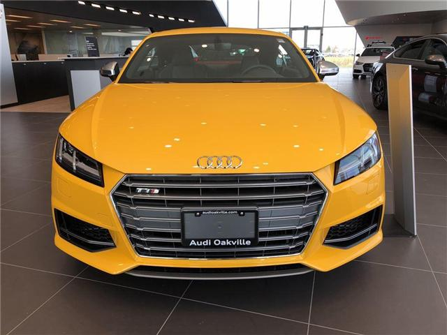 2018 Audi TTS 2.0T (Stk: 49200) in Oakville - Image 2 of 5