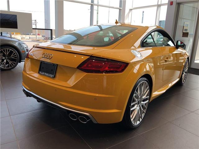 2018 Audi TTS 2.0T (Stk: 49200) in Oakville - Image 3 of 5