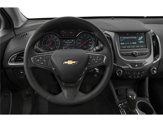 2018 Chevrolet Cruze LT Auto (Stk: 189420) in Coquitlam - Image 4 of 9