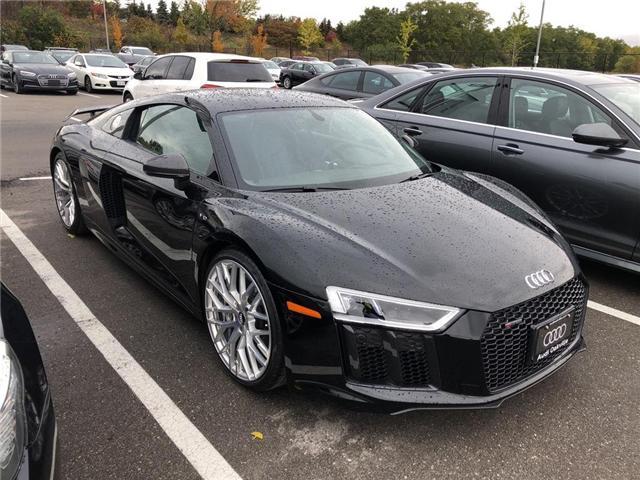 2018 Audi R8 5.2 V10 plus (Stk: 49277) in Oakville - Image 3 of 5
