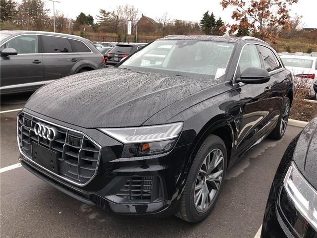 2019 Audi Q8 55 Technik (Stk: 50001) in Oakville - Image 1 of 5