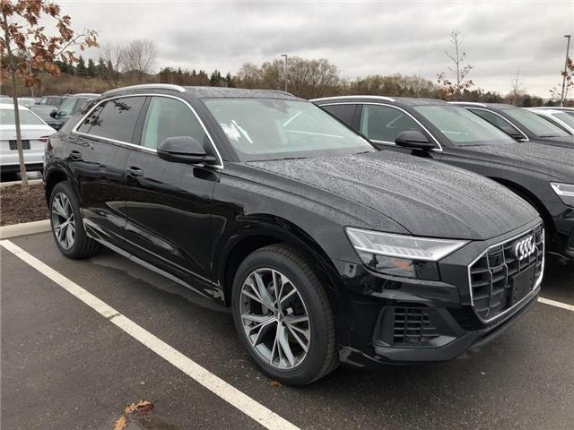 2019 Audi Q8 55 Technik (Stk: 50001) in Oakville - Image 2 of 5
