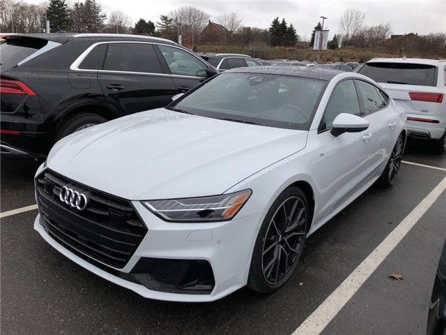2019 Audi A7 55 Technik (Stk: 50064) in Oakville - Image 1 of 5