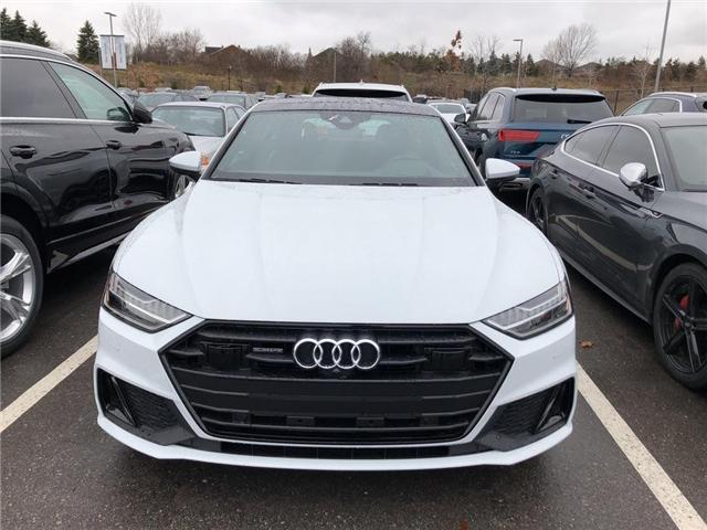 2019 Audi A7 55 Technik (Stk: 50064) in Oakville - Image 2 of 5