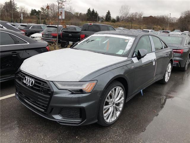 2019 Audi A6 55 Technik (Stk: 50072) in Oakville - Image 1 of 5