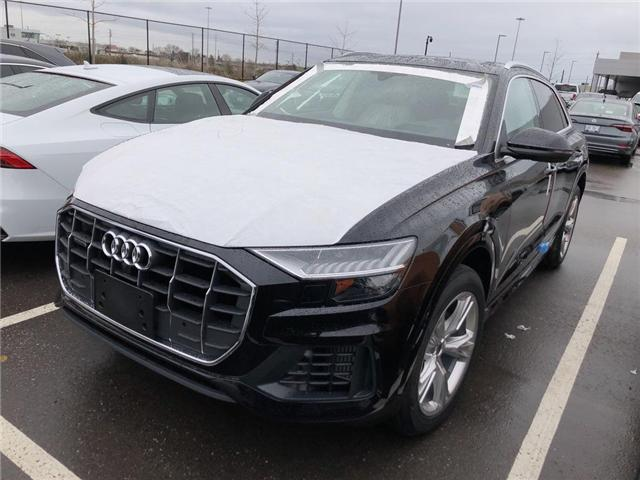 2019 Audi Q8 55 Technik (Stk: 50080) in Oakville - Image 1 of 5