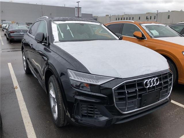 2019 Audi Q8 55 Technik (Stk: 50080) in Oakville - Image 2 of 5