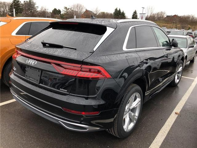 2019 Audi Q8 55 Technik (Stk: 50080) in Oakville - Image 3 of 5