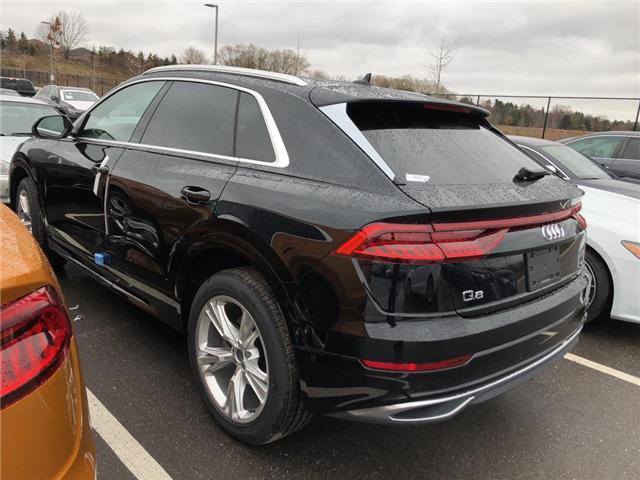 2019 Audi Q8 55 Technik (Stk: 50080) in Oakville - Image 5 of 5