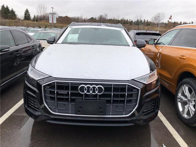 2019 Audi Q8 55 Technik (Stk: 50081) in Oakville - Image 2 of 5