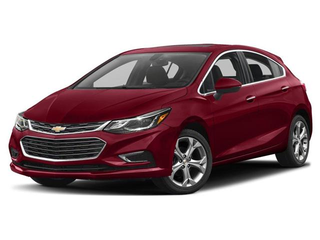 2018 Chevrolet Cruze Premier Auto (Stk: 189514) in Coquitlam - Image 1 of 9