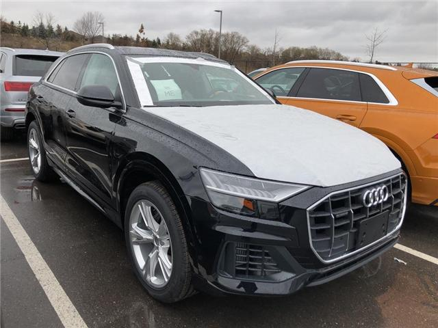 2019 Audi Q8 55 Technik (Stk: 50081) in Oakville - Image 3 of 5