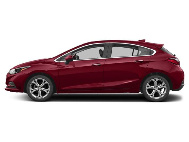 2018 Chevrolet Cruze Premier Auto (Stk: 189514) in Coquitlam - Image 2 of 9