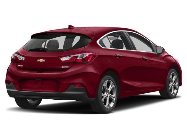 2018 Chevrolet Cruze Premier Auto (Stk: 189514) in Coquitlam - Image 3 of 9