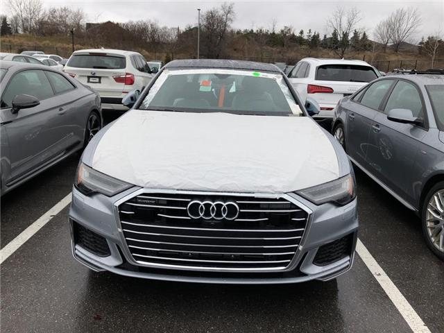 2019 Audi A6 55 Technik (Stk: 50087) in Oakville - Image 2 of 5