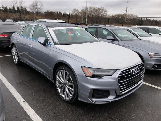 2019 Audi A6 55 Technik (Stk: 50087) in Oakville - Image 3 of 5