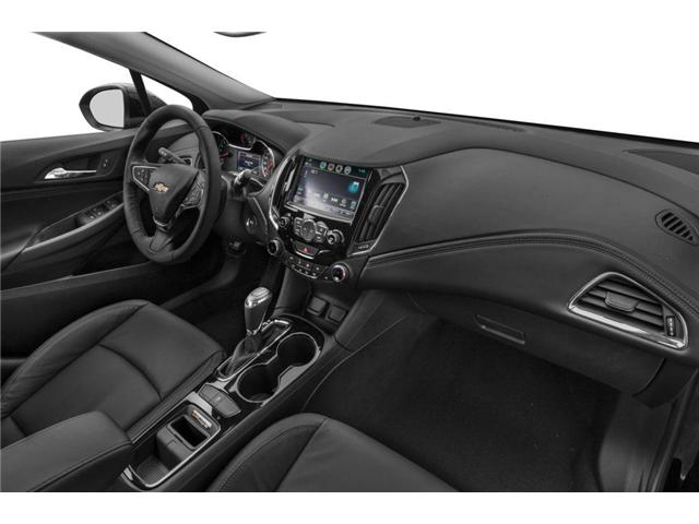 2018 Chevrolet Cruze Premier Auto (Stk: 189514) in Coquitlam - Image 9 of 9