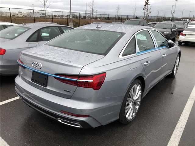 2019 Audi A6 55 Technik (Stk: 50087) in Oakville - Image 5 of 5