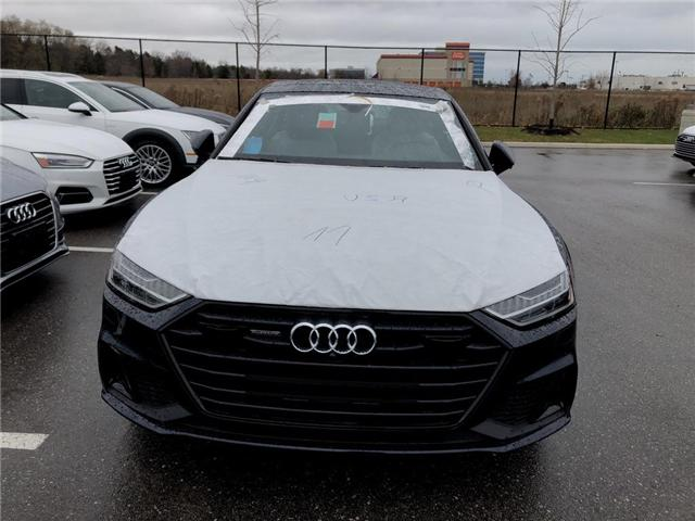 2019 Audi A7 55 Technik (Stk: 50086) in Oakville - Image 4 of 5