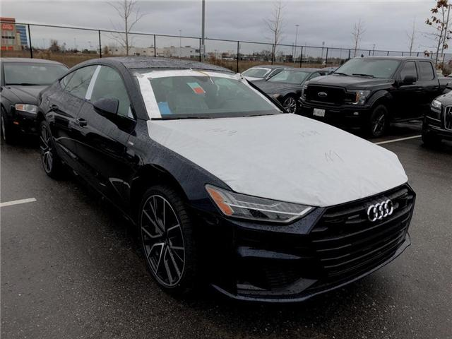 2019 Audi A7 55 Technik (Stk: 50086) in Oakville - Image 5 of 5