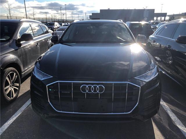 2019 Audi Q8 55 Technik (Stk: 50096) in Oakville - Image 2 of 5