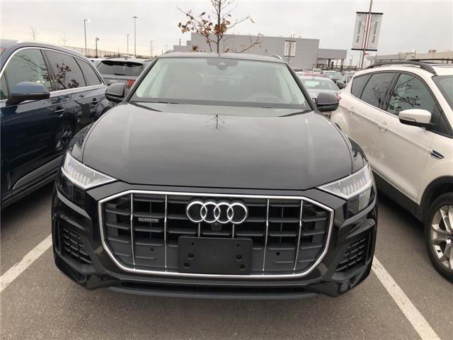 2019 Audi Q8 55 Technik (Stk: 50110) in Oakville - Image 2 of 5