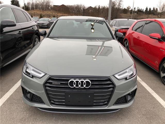 2019 Audi A4 45 Progressiv (Stk: 50138) in Oakville - Image 2 of 5