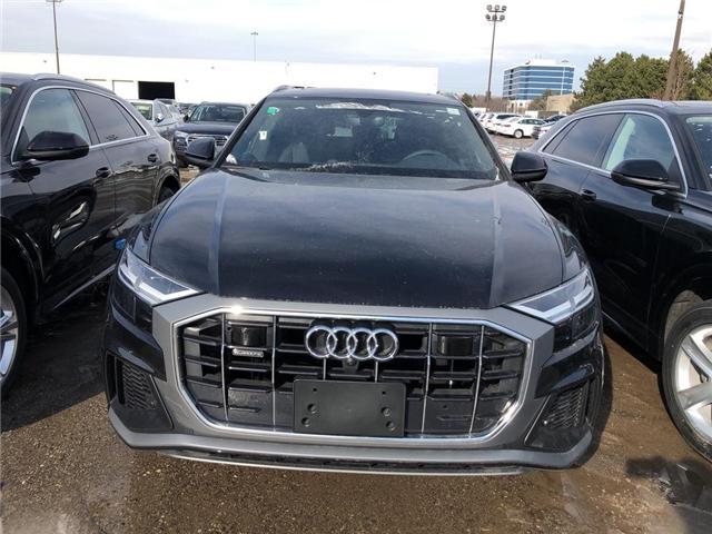 2019 Audi Q8 55 Progressiv (Stk: 50114) in Oakville - Image 2 of 5