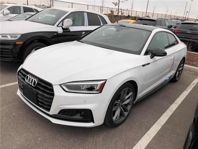 2019 Audi A5 45 Technik (Stk: 50158) in Oakville - Image 1 of 5