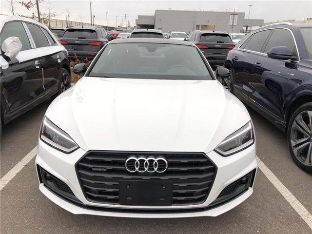 2019 Audi A5 45 Technik (Stk: 50158) in Oakville - Image 2 of 5