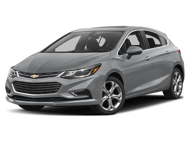 2018 Chevrolet Cruze Premier Auto (Stk: 189594) in Coquitlam - Image 1 of 9