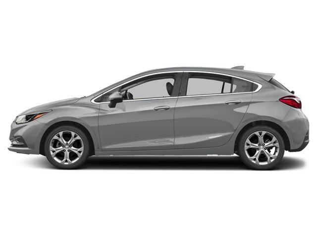 2018 Chevrolet Cruze Premier Auto (Stk: 189594) in Coquitlam - Image 2 of 9