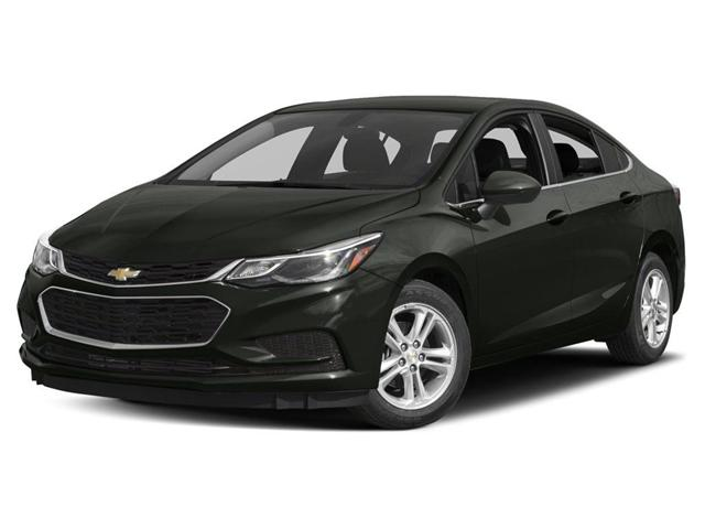 2018 Chevrolet Cruze LT Auto (Stk: 189602) in Coquitlam - Image 1 of 9