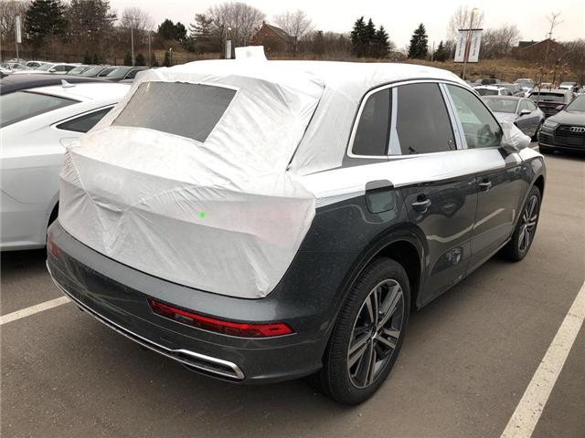 2019 Audi Q5 45 Progressiv (Stk: 50204) in Oakville - Image 5 of 5