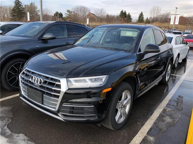 2019 Audi Q5 45 Technik (Stk: 50220) in Oakville - Image 1 of 5