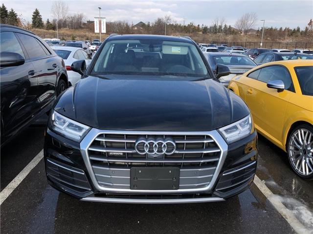 2019 Audi Q5 45 Technik (Stk: 50220) in Oakville - Image 2 of 5