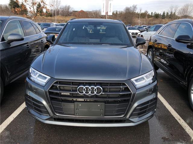 2019 Audi Q5 45 Progressiv (Stk: 50232) in Oakville - Image 2 of 5