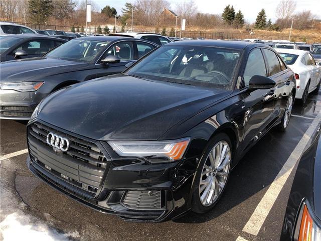 2019 Audi A6 55 Technik (Stk: 50250) in Oakville - Image 1 of 5