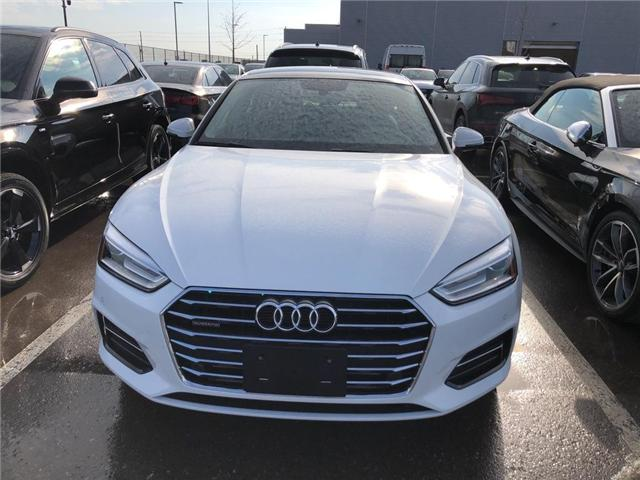 2019 Audi A5 45 Komfort (Stk: 50243) in Oakville - Image 2 of 5