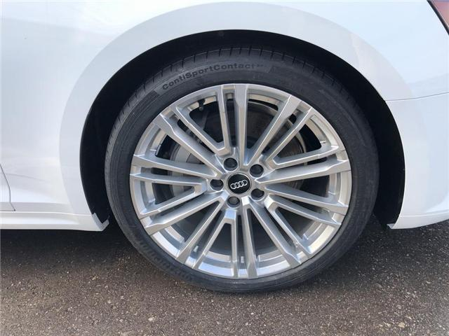 2019 Audi A5 45 Komfort (Stk: 50243) in Oakville - Image 4 of 5