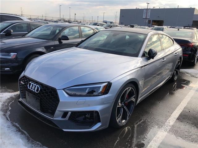 2019 Audi RS 5 2.9 (Stk: 50269) in Oakville - Image 1 of 5