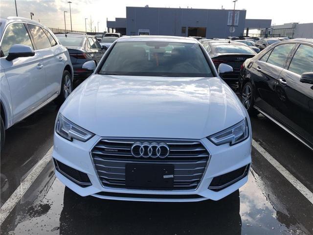 2019 Audi A4 45 Progressiv (Stk: 50282) in Oakville - Image 2 of 5