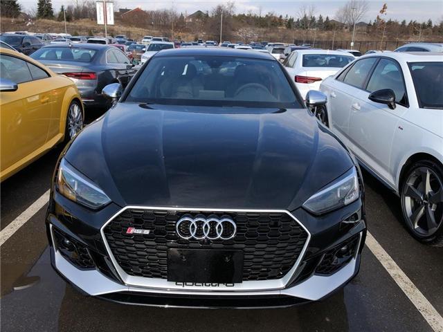 2019 Audi RS 5 2.9 (Stk: 50272) in Oakville - Image 2 of 5