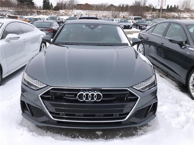 2019 Audi A7 55 Technik (Stk: 50326) in Oakville - Image 2 of 5