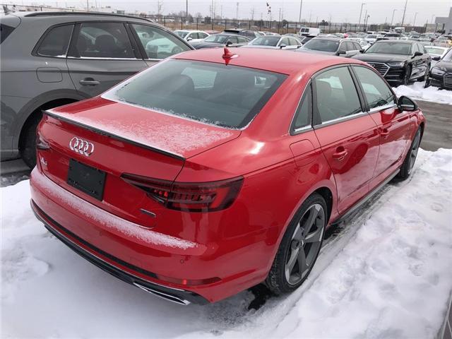 2019 Audi A4 45 Technik (Stk: 50343) in Oakville - Image 5 of 5