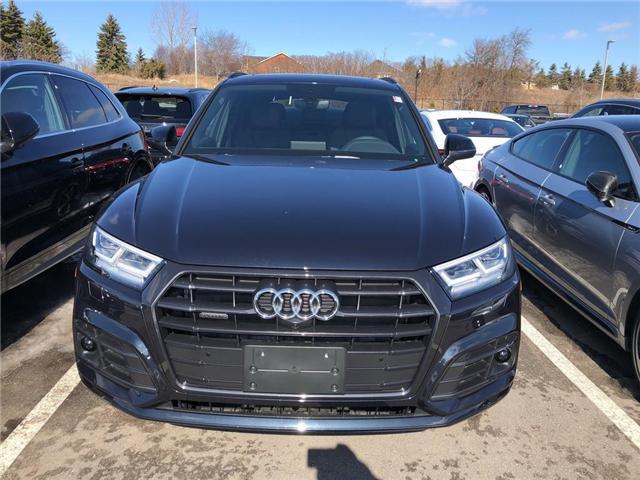 2019 Audi Q5 45 Technik (Stk: 50398) in Oakville - Image 2 of 5